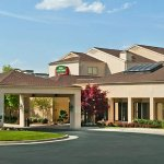 Courtyard by Marriott Washington Dulles Airport Chantilly