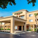 Courtyard By Marriott Pensacola