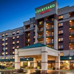 Courtyard by Marriott - Minneapolis Bloomington