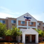 Fairfield Inn Hudson