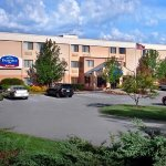 Fairfield Inn Burlington Williston