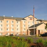 Fairfield Inn Lexington Park
