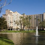 Costa Mesa Marriott Suites