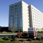 Marriott Chicago Southwest at Burr Ridge