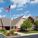Residence Inn Grand Rapids West Grandville