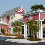 Residence Inn Mount Pleasant