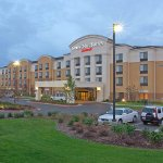 SpringHill Suites by Marriott--Boise