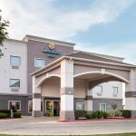 Comfort Inn Early