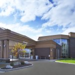 Holiday Inn Hotel and Conference Center Detroit - Livonia