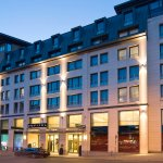 Sofitel Brussels Europe Etterbeek