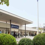 Novotel Luxembourg Kirchberg Luxembourg City