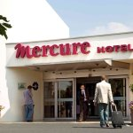 Mercure Orly Aeroport