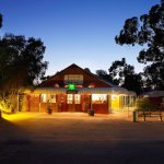 Outback Pioneer Hotel & Lodge - Ayers Rock Resort