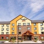 TownePlace Suites Scranton Wilkes-Barre