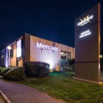 Mercure London Heathrow Hotel Hayes