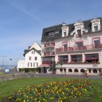Hotel Outre-Mer