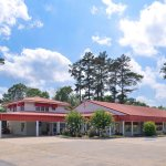 Americas Best Value Inn Winnsboro