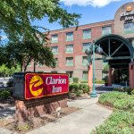 Clarion Inn Lake Norman Cornelius