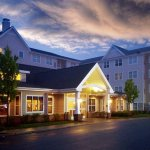 Residence Inn Providence Coventry West Greenwich