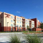 Residence Inn Dallas Plano/The Colony
