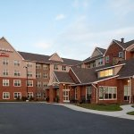 Residence Inn By Marriott Waldorf