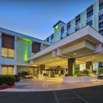 Holiday Inn San Jose-Airport