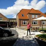 Bed and Breakfast Esbjerg