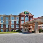 Holiday Inn Express Hotel and Suites - John's Creek Suwanee