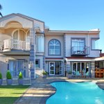 Atlantic Beach Villa
