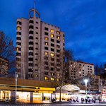 The Swanston Hotel, Grand Mercure