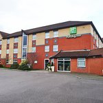 Holiday Inn Manchester-West Salford