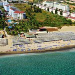 Caretta Beach Hotel