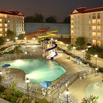 Resort at Governor's Crossing Sevierville
