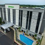 Holiday Inn Alexandria Downtown