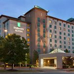 Embassy Suites by Hilton Hotel Little Rock