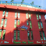 Aldy Hotel