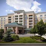 Courtyard By Marriott Toronto Vaughan
