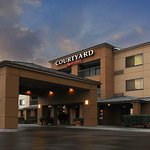 Courtyard by Marriott Fort Worth Fossil Creek
