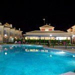 Apartamentos Turisticos Interpass Golf Playa