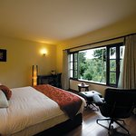 The Windflower Resort and Spa, Coorg