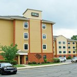 Extended Stay America - Princeton - South Brunswick