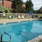 Extended Stay America - Boston - Waltham - 32 4th Ave.