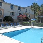 Extended Stay America - Jacksonville - Lenoir Avenue South
