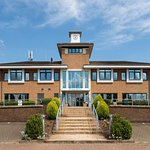 Kents Hill Park Training and Conference Centre