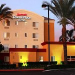TownePlace Suites Anaheim