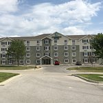 WoodSpring Suites Omaha