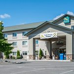 Quality Inn and Suites, Sequim