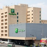 Holiday Inn Mexico City Tlalpan Churubusco