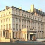 Royal Albion Hotel-Brighton