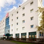 Ibis Le Bourget